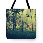 A Little Bit Stronger Tote Bag