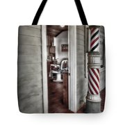 A Look Into The Past Tote Bag