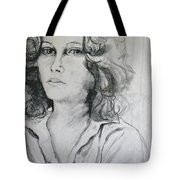 A Look Within Tote Bag