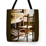 A Loom For Grandma Tote Bag
