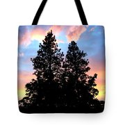 A Matchless Moment Tote Bag