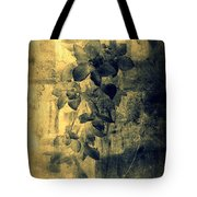 A Medley Of Orchids Tote Bag