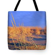 A Midas Touch  Tote Bag