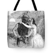 A Midsummer Nights Dream Tote Bag