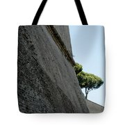 A Mighty Fortress Tote Bag
