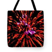 A Million Trails Tote Bag by DigiArt Diaries by Vicky B Fuller
