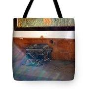 A Moon Shadow Tote Bag