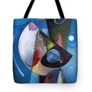 A Moon Story 2 Tote Bag