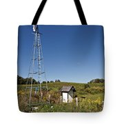 A Moving Memory Tote Bag