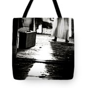 A New Look Tote Bag