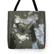A Nightly Knight Tote Bag