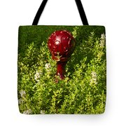 A Orb In Thyme Tote Bag