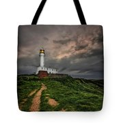 A Path To Enlightment Tote Bag