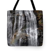 A Piece Of Whitewater Falls Tote Bag