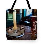 A Pint Of Henry's Tote Bag