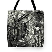 A Place Like This Tote Bag