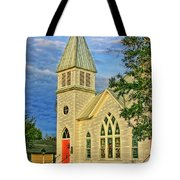 A Place Of Peace Tote Bag