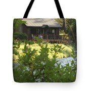 A Place Of Rest Tote Bag