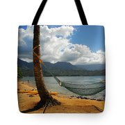 A Place To Hang Tote Bag
