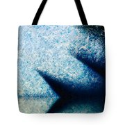 A Place To Ponder Macro3 Tote Bag
