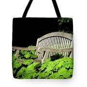 A Place To Rest Tote Bag