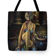 A Princess Of Mars Tote Bag