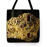 A Queen's Pride Tote Bag