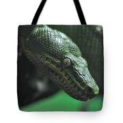 A Real Reptile Tote Bag