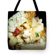 A Really Good Sandwich Tote Bag