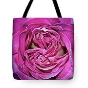 A Rose Is A Rose ... Tote Bag