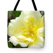 A Rose Is A Rose Rrp Tote Bag