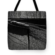 A Soft Imposition Tote Bag