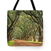 A Southern Lane Tote Bag