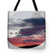 A Splendid Moment-oval Tote Bag