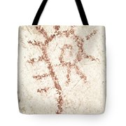 A Story To Tell Tote Bag