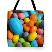 A Taste Of Color Tote Bag