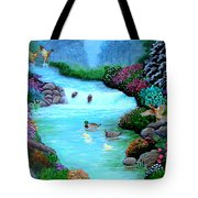 A Taste Of Heaven Tote Bag