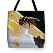 A Taste Of Honey Tote Bag