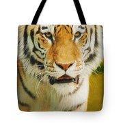 A Tiger Tote Bag