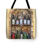 A Toast To Olympia Tote Bag