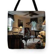 A Touch Of Class Tcp Tote Bag