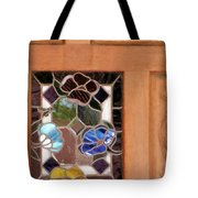 A Touch Of Glass Tote Bag