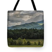 A Touch Of Sunshine Tote Bag