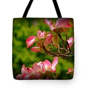 A Touch Tote Bag