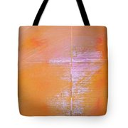 A View Of The Line Tote Bag