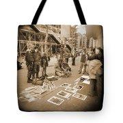 A Walk Through Paris 6 Tote Bag