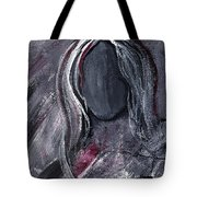 A Warrior's Heart Tote Bag
