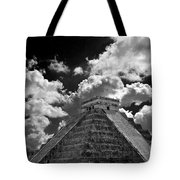 A Way To The Top Tote Bag