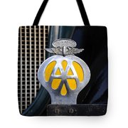 Aaa South Africa Tote Bag