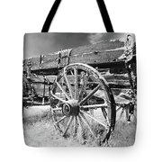 Farming Nostalgia Tote Bag